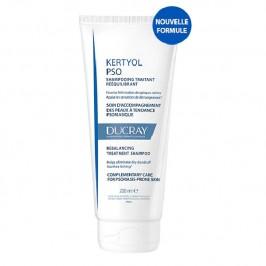 Ducray kertyol P.S.O shampooing 200ml
