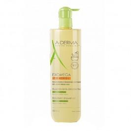 A-Derma exomega control huile lavante émolliente 750ml
