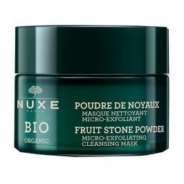 Nuxebio Masque Nettoyant Micro Exfoliant 50ml