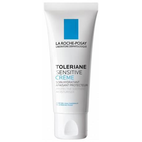 La Roche Posay tolériane soin protecteur apaisant 40ml