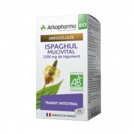 Arkopharma Arkogélules Mucivital 45 Gélules