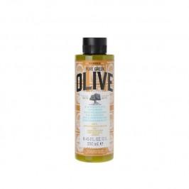 Korres shampooing nutrition olive 250ml
