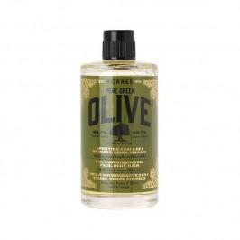 Korres huile d'olive nourrissante 3 en 1 100ml