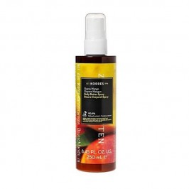 Korres beurre corps spray goyave mangue 250ml