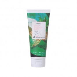 Korres lait corps ananas coco 200ml