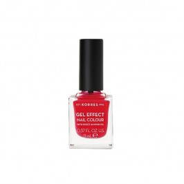 Korres vernis à ongles amande douce 19 watermelon 11ml