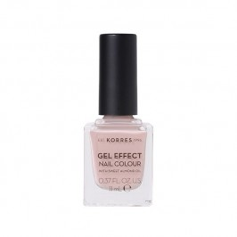 Korres vernis à ongles amande douce coco sand 11ml