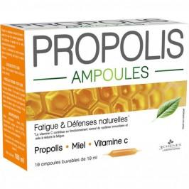 PROPOLIS 10 AMP LES 3 CHENES