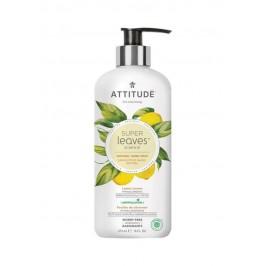 Attitude savon mains citronnier 473ml