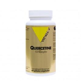 Vitall+ quercetine vegetale 350mg 120 gélules