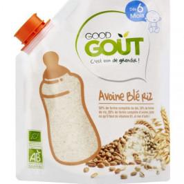 Dodie good gout bébé avoine blé riz 200g