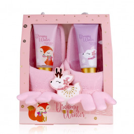 TENT DREAMY WINTER CHAUSSONS NOEL 2020