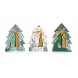 Tentation cadeau de Noël coffret pour les mains & ongles Winter spa