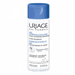 URIAGE GEL HYDRO-ALCOOLIQUE 100ML