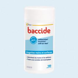 BACCIDE LING BTE/100