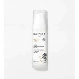 PATYKA CREME MULTI PROTECTION ECLAT 50ML - PEAUX SECHES