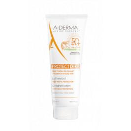 A-derma solaire protect lait enfant SPF50+ 250ml