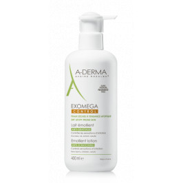 A-DERMA EXO-CONTROL LAIT CORPS PPE 400ML