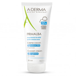 A-DERMA PRIMALBA CR DOUCEUR COCON 200ML