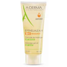 A-DERMA EPITHELIALE AH GEL HUILE DE MASSAGE 100ML