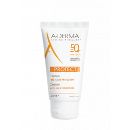 A-DERMA PROTECT CR SANS PARFUM 50ML