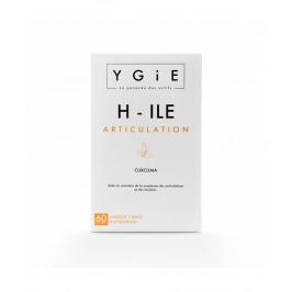 YGIE H-ILE ARTICULATION 60CP