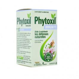 Phytoxil immunite 40 comprimé