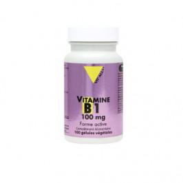 Vitalplus vitamine B1 100mg