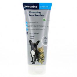 Biocanina shampoing peau sensible 200ml