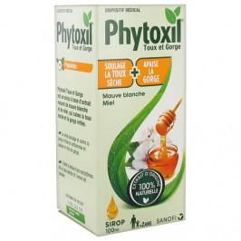 Phytoxil toux & gorge 100ml
