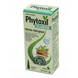 Phytoxil Allergie spray nasal 15 ml