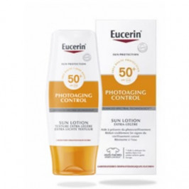 Eucerin sun protection photoaging control lotion extra spf50+ 150ml