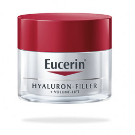 EUCERIN HYAL.-FILLER VOL-LIFT CREME PS IP15