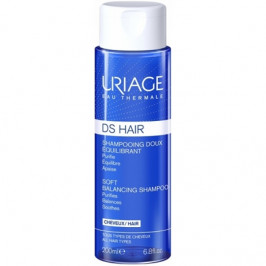 Uriage ds hair shampooing doux équilibrant 200ml