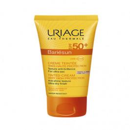 Uriage bariésun crème teintée claire spf50+ 50ml