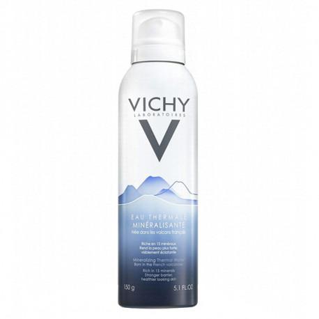Vichy eau thermale minéralisante 150ml