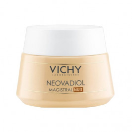Vichy neovadiol magistral nuit post-menopause relipidante 50ml