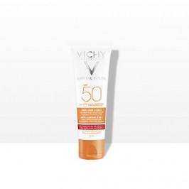 Vichy solaire soin anti âge SPF50 50ml