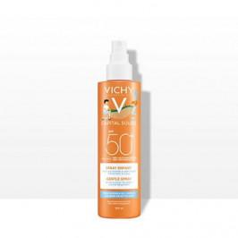 Vichy capital soleil spray enfants spf50+ 200 ml