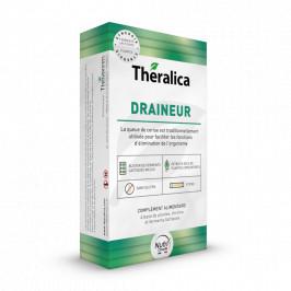 Theralica DR Draineur 15 sticks et 15 gélules