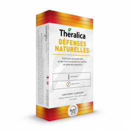 THERALICA DEFENSES NATURELLES BIO