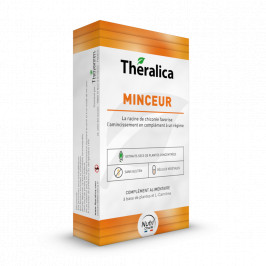THERALICA MINCEUR 30 GELULES