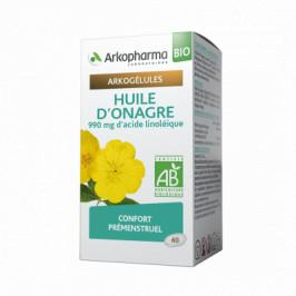 Arkopharma Arkogelules Huile d'Onagre 60 gélules