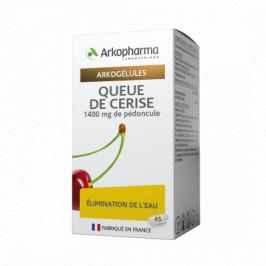 Arkopharma arkogelules queue de cerise 45 gélules
