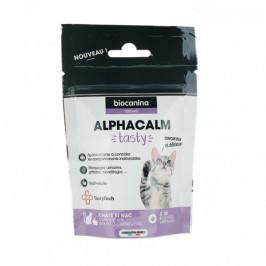 Biocanina alphacalm tasty chats 30 bouchées