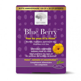 BLUEBERRY 120CP