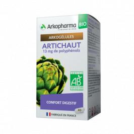 Arkogélules Artichaut 150 gélules