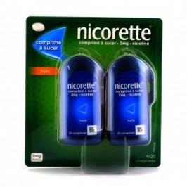Nicorette 80 Comprimés à sucer 2mg
