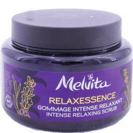 Melvita relaxessence gommage intense relaxant 240g