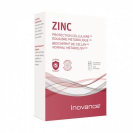 Ysonut inovance zinc 60 comprimés
